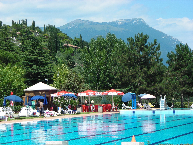 la piscina centro: